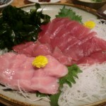 Sashimi! Yummy!!! – Japanese Food –