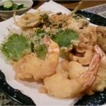 TENPURA(天ぷら) ~Japanese Food~