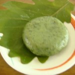 KASHIWA-MOCHI – Japanese Food –