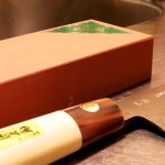 "Kitchen Knife Sharpner""TOISHI"" – Sakai Traditional Blades –"