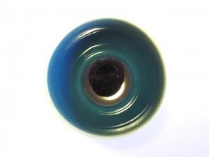 """Handy Soup Bowl (Navy) x5 """"Minamo"""" in a Gift Box – MinoYaki –"""