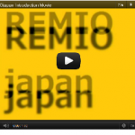 "Complete! ""REMIOjapan Introduction Movie"""