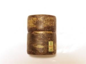 Tea Canister (Natural) – KABA Do-mori –